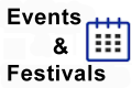 Griffith Events and Festivals Directory